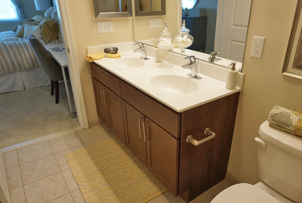 Bathroom-Cabinetry-Condominium
