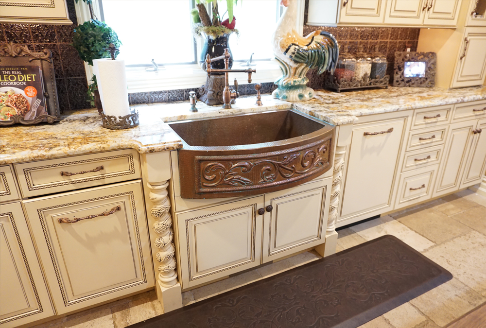 Colts-Neck-NJ-Copper-Kitchen-Sink