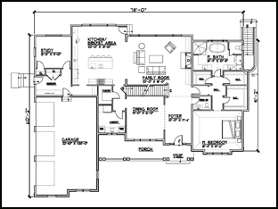 Single-Family-Kitchen-Schematic