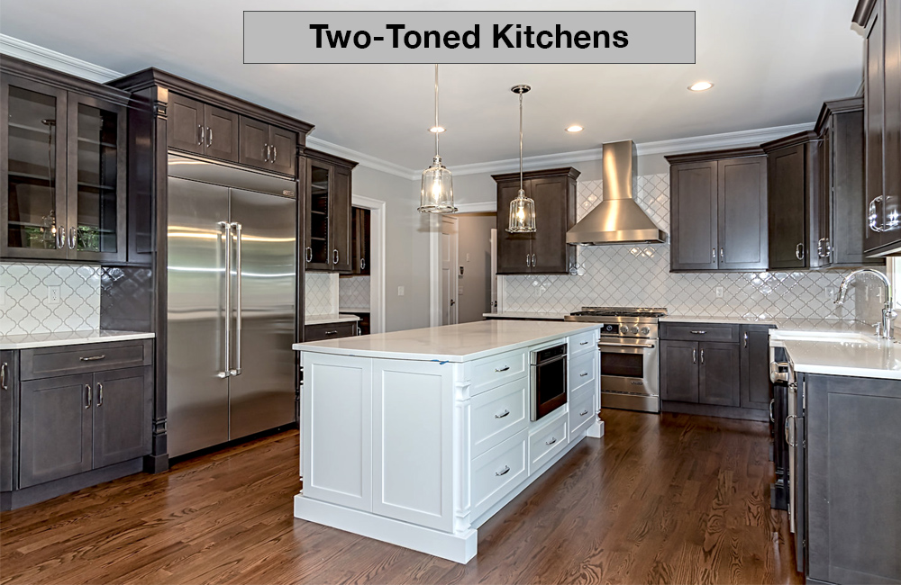 Two-Toned-Kitchen-Color-Schemes