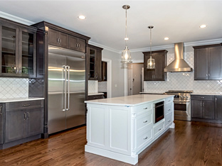 Warren New Jersey New Kitchen Profile