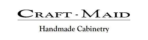 We Are A Craft-Maid Kitchen Cabinets Dealer