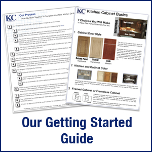 Our Getting Started On Your New Kitchen Or Bath Guide