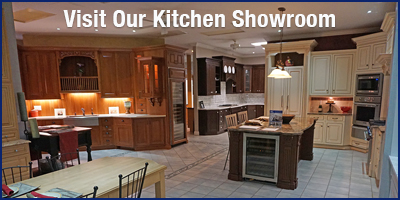 Visit Our New Jersey Kitchen Showroom