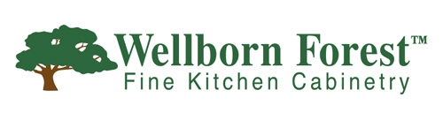 Wellborn Forest Kitchen Cabinets