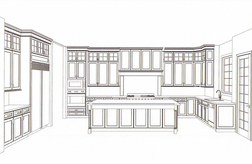 Short-Hills-New-Kitchen-3-D-drawing
