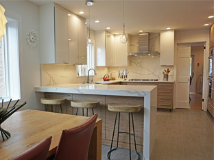 kitchen remodeling nj summit