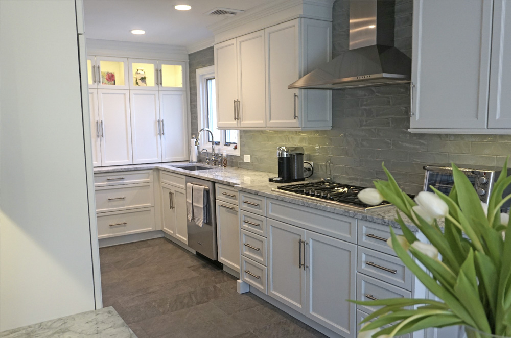 Kitchen remodeling nj springfield
