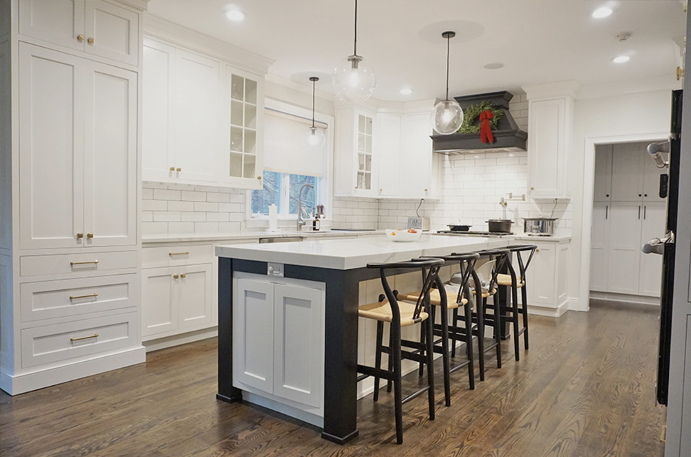 Kitchen Remodeling Westchester Ny