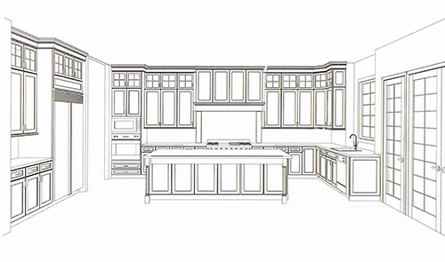3D-Drawing-Of-New-Kitchen