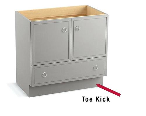Cabinet-Toe-Kick