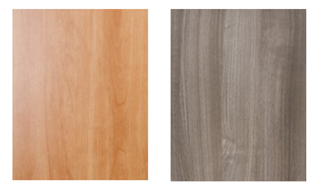 Contemporary Kitchen Cabinet Door Styles from Cuisine Ideale