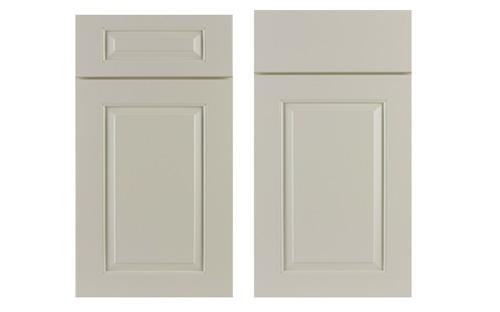 Designer kitchen cabinets from JSI
