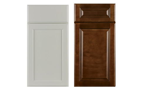 premier line of kitchen cabinets from jsi