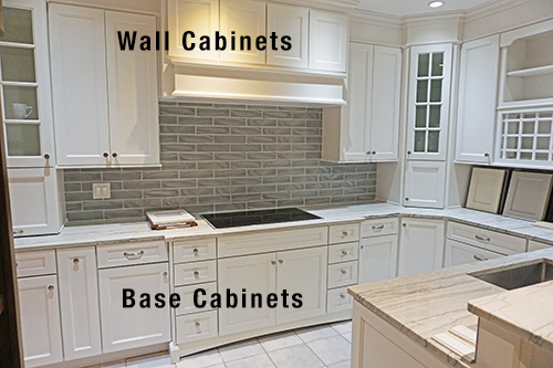 Cabinetry Terms With Pictures A Guide