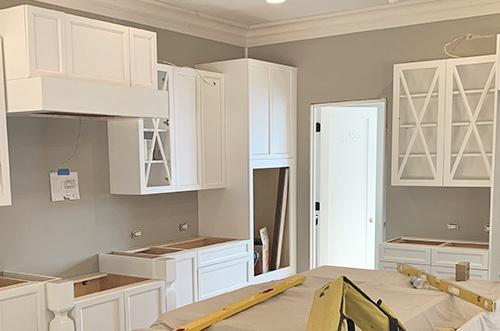 Kitchen renovation statistics in 2018