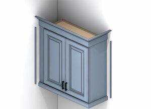 Kitchen-Cabinet-Scribe-Moulding