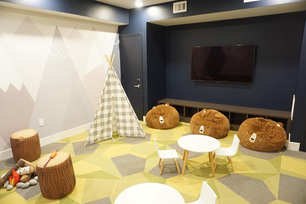 Multi-family-apartment-children's-play-room