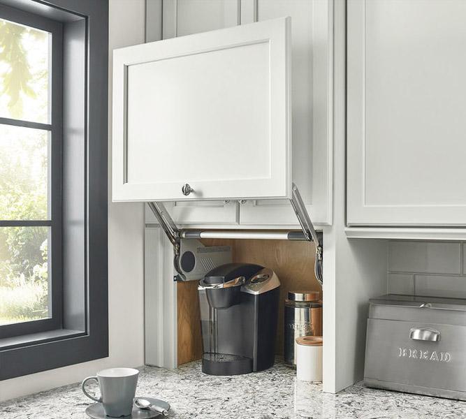 Appliance-Garage-Example